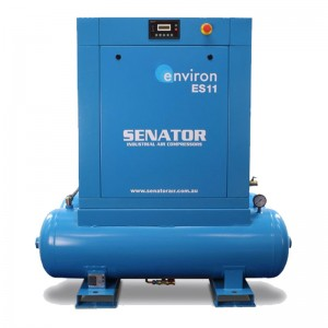 Senator Es 11 Rotary Screw Air Compressor For Sale Online Australia Center