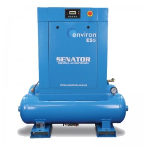 Senator ES Rotary Screw Air Compressor for Sale Online Australia center