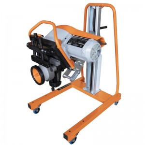 Blitzer Nko Uz Speeder Double Sided High Speed Beveling Machine