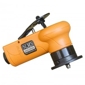 Pneumatic Deburring Hand Held System B Air