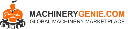 Machinery Genie Marketplace